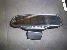 Cadillac Escalade interior rear view mirror fits 07-13