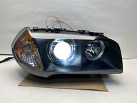 2004 2005 2006 BMW X3 Right Passenger Side Adaptive AFS Xenon HID Headlight OEM