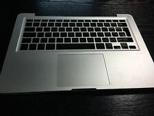 """Apple Macbook PRO 13.3"""" A1278 (2011/12) KB (FRENCH) Palmrest 613-8959-A (231/1)"""