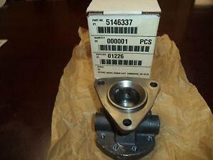 Remanufactured Detroit Diesel Series 53 Fuel Pump Body Std LH 5146337