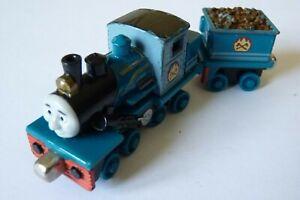 FERDINAND and TENDER - Good Condition - Take n'Play Thomas.
