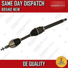 RIGHT OFF SIDE DRIVESHAFT FOR FORD GALAXY Mk2 / MONDEO Mk4 2.0 2006>2015 NEW