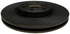 Disc Brake Rotor fits 2010-2016 Cadillac SRX  ACDELCO ADVANTAGE