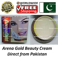 100% Original Arena Gold Arenagold Beauty Cream from Pakistan Free Shipping.