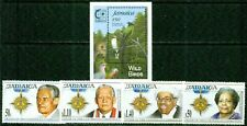 JAMAICA– 1995  – COLLECTION  – VF  **