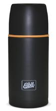 Esbit Isolierflasche Thermosflasche Edelstahl schwarz 0,5 Liter