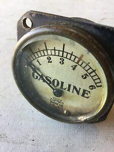 SPEEDSTER US GASOLINE PRESSURE GAUGE 10s 1920 1921 1922 1923 1924 1925 1926 TROG