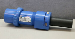T&B Russellstoll 3750DP Pin and Sleeve Receptacle 30A 600VAC
