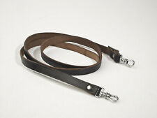 Vintage Leather Neck Strap for Leica, Contax...- exc.+