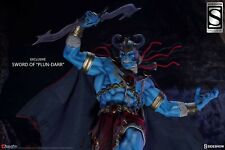 EXCLUSIVE Thundercats Mumm-Ra Statue Sideshow Collectibles 200497