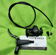 TEKTRO HD-M275 KIT Scheibenbremse vorn MTB Dirt Mountainbike Disc NEU