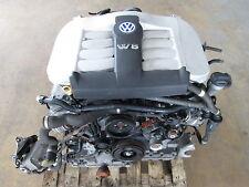 W8 4.0 BDN Motor 275PS VW Passat 3BG 98Tkm MIT GEWÄHRLEISTUNG  EINBAU MÖGLICH