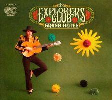 Grand Hotel The Explorere Club