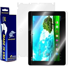 ArmorSuit MilitaryShield ASUS Transformer Pad TF300 Screen Protector + Full Body