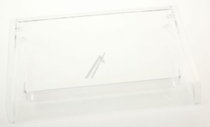 Top Freezer Front Flap 345x212mm for Fridgemaster Frigidaire Currys Essentials
