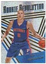 2016-17 Panini Revolution Rookie Revolution RC #18 Henry Ellenson Pistons