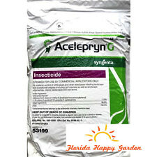 New listing Acelepryn- Dupont Insecticide 0.2 % Granular 25 Lbs