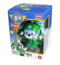 Robocar Poli Helicopter HELI Robot Transformer Car Toy Figure Action Korean TV
