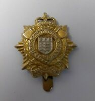 Genuine British Army Issue Royal Logistic Corps Other Ranks Dress Hat Badge RLC