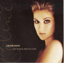 Celine Dion Pop 1980s Music CDs & DVDs