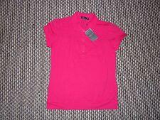 Hang Ten magliette rosa taglia M Nuovo con etichette