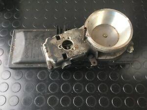 VW Audi Stauscheibe Bosch Luftfilterkasten 035133353AB 0438120185 034133837E