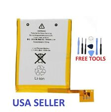 New Replacement internal Li-ion Battery 1030mAh for iPod Touch 5 5th Gen 5G Tool