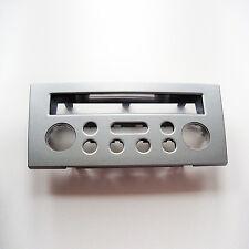 Opel Meriva A Blende Klimaautomatik / Heizung / AC - silber