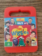THE WIGGLES DVD - The Best of The Wiggles