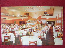 California - Los Angeles / Ontra Restaurant - Cafeterias / 757 South Vermont Ave