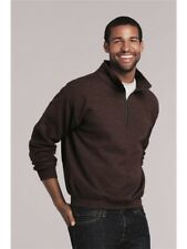Gildan - Heavy Blend Quarter-Zip Cadet Collar Sweatshirt - 18800