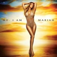 Me. I Am Mariah... The Elusive Chanteuse [PA] by Mariah Carey (CD, May-2014, Def Jam (USA))