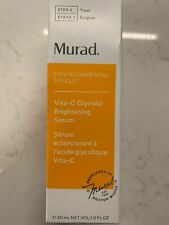 Murad Vita-c Glycolic Brightening Serum 1 Fl Oz