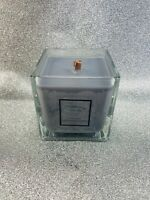 Coco Chanel Inspired By Chanel Cube wooden wick fragranced candle