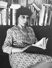 ALICE SAPRITCH (1916-1990) .  PHOTOGRAPHIE ARGENTIQUE ORIGINALE