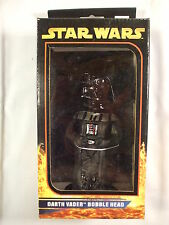 Star Wars Darth Vader Bobble Head Unopened