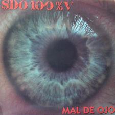S.D.O. 100% VEGETAL Mal De Ojo LP . hardcore hip hop crossover pennywise