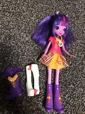 My Little Pony Bambini Stivali Invernali da Bambine Taglia 7-12.5