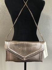 Madison West Rose Gold Chain Crossbody New With Tags