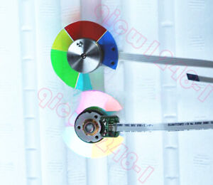 For NEC NP-u250x+ CR3115 projector color wheel Color Separation Color Ring