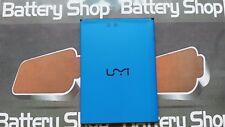 UMI Hammer 2250mAh Genuine  Battery UK/EU Stock