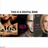 365 Days + This Day + Another 365 days by Blanka Lipińska English Edition(P.D.F)