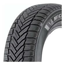 Michelin Alpin 6 205/55 R16 94H EL M+S Winterreifen