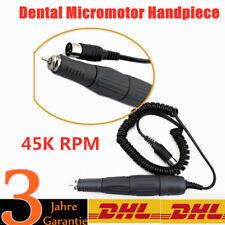 Dentaire Marathon style micromoteur pièce main 45K RPM à polissage Handpiece DHL
