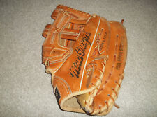 VTG MacGragor MG50 Full GrainSteerhide RHT Rawhide Laced 18R Softball Glove