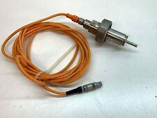 Negele TFP-96/52/025 Temperature Sensor Probe Fermenter Connection