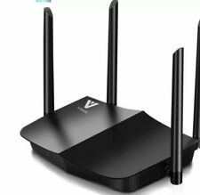 Juplink-Rx4-1500 1500Mbps Dual-Band WiFi 6 Router, New In Box