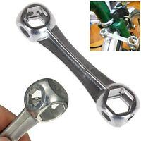 Neue Knochenform Fahrrad Fahrrad Radfahren Sechskant Schraubenschlüssel Werkzeug