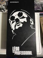 """1/6 12"""" Enterbay Leon The Professional Jean Reno"""
