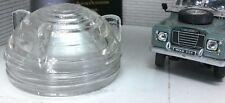 LandRover Series Defender Military Genuine 600855 Screw Light Fitting Glass Lens